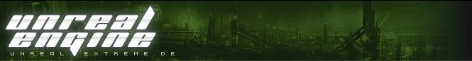unrealEXTREME.de - Unreal Engine (3) Spiele und mehr…