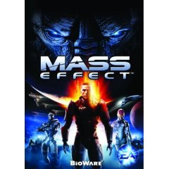 Mass Effect - Packshot